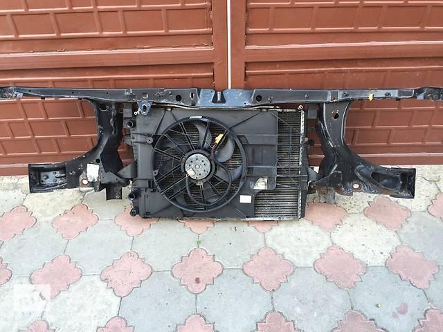 купить бу Б/у панель передняя для легкового авто Volkswagen T5 (Transporter) в Ковеле