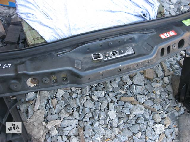 бу Б/у панель передняя Mercedes Sprinter 2006- в Ровно