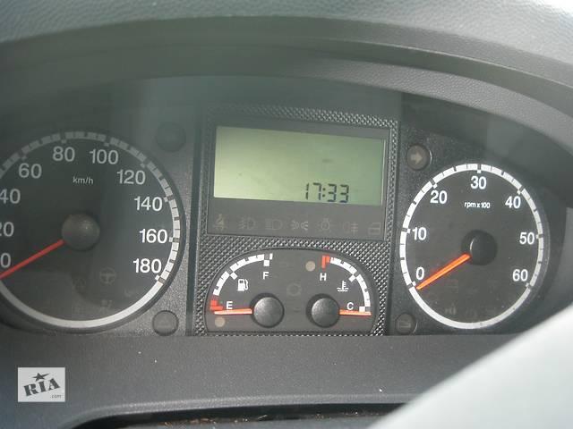 продам Б/у панель приборов/спидометр Peugeot Boxer 2006- бу в Ровно