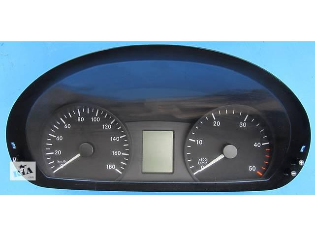продам  Б/у панель приборов/спидометр/тахограф Mercedes Sprinter 906, 903 (215, 313, 315, 415, 218, 318, 4118, 518) 1996-2012 бу в Ровно