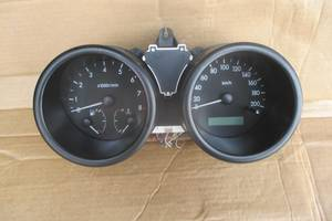 Б/у панель приборов/спидометр/тахограф/топограф для Chevrolet Aveo,DAEWOO KALOS  1.4 8V 96413686, 3D12J00,PS3H050010