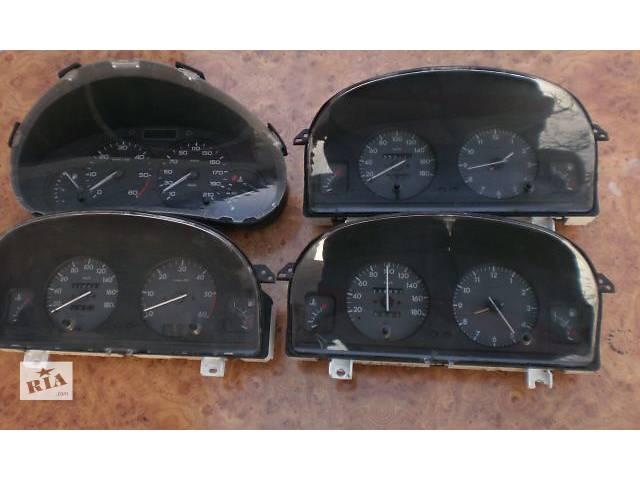 купить бу Б/у панель приборов/спидометр/тахограф/топограф для легкового авто Citroen Berlingo в Хмельницком