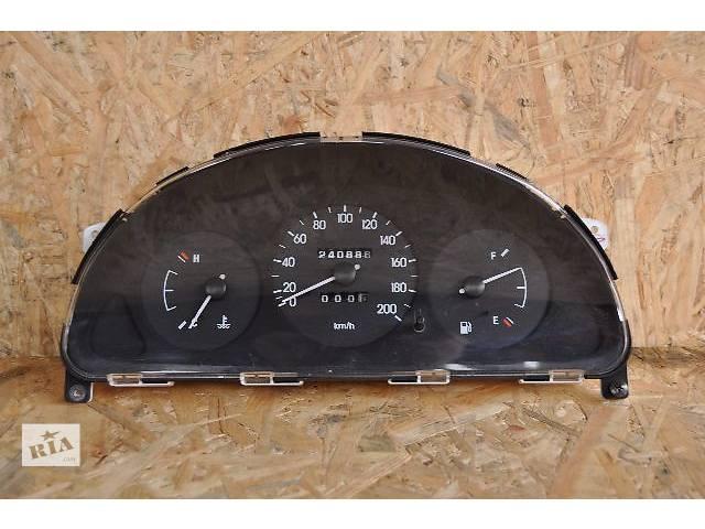 продам Б/у панель приборов/спидометр/тахограф/топограф для легкового авто Daewoo Lanos бу в Луцке
