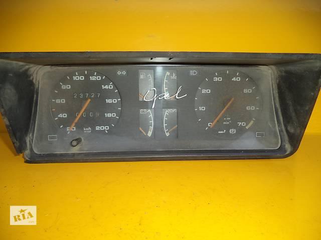 Б/у панель приборов/спидометр/тахограф/топограф для легкового авто Fiat Tempra (90-98)- объявление о продаже  в Луцке