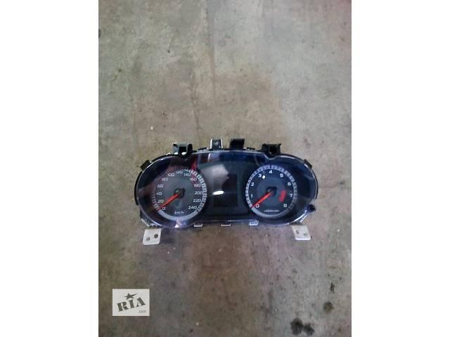 бу Б/у панель приборов/спидометр/тахограф/топограф для легкового авто Mitsubishi Outlander XL 2008 в Луцке