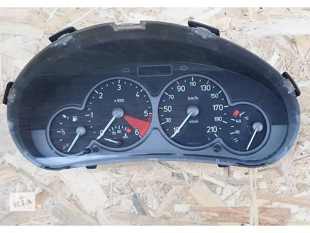 продам Б/у панель приборов/спидометр/тахограф/топограф для легкового авто Peugeot 206 бу в Хмельницком