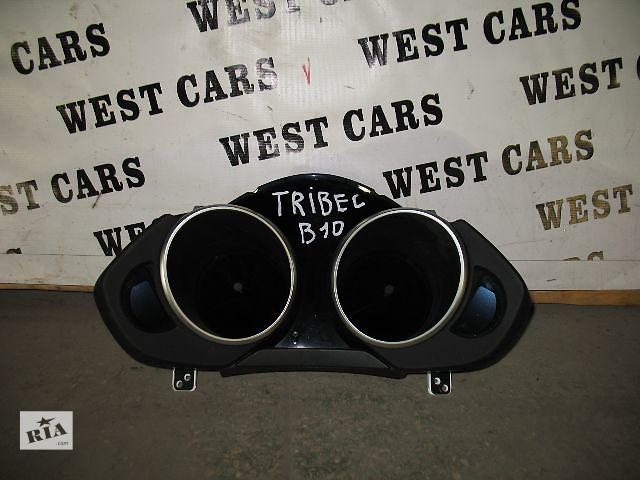 продам Б/у панель приборов/спидометр/тахограф/топограф для легкового авто Subaru Tribeca 2008 бу в Луцке