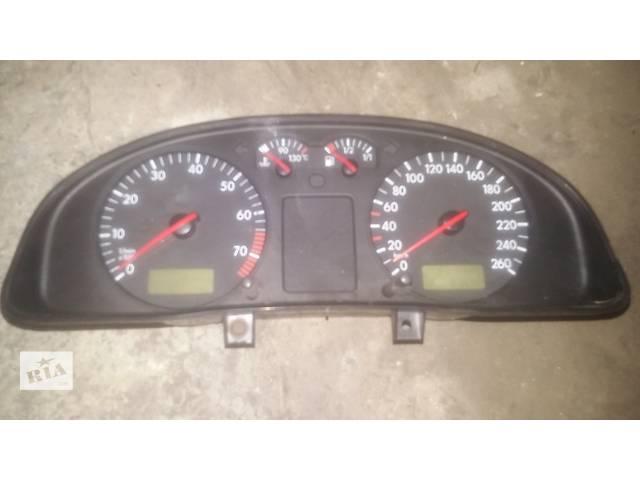 Б/у панель приборов/спидометр/тахограф/топограф для легкового авто Volkswagen Passat B5- объявление о продаже  в Ковеле