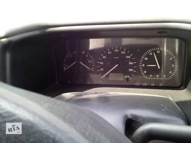 бу Б/у панель приборов/спидометр/тахограф/топограф для легкового авто Volkswagen T4 (Transporter) в Ивано-Франковске
