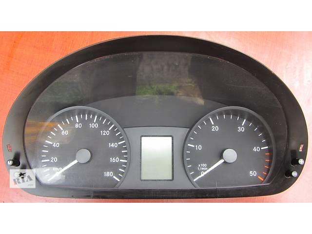 продам Б/у панель приборов/спидометр/тахограф/топограф Mercedes Sprinter 906 903 ( 2.2 3.0 CDi) 215, 313, 315, 415, 218, 318 (2 бу в Ровно