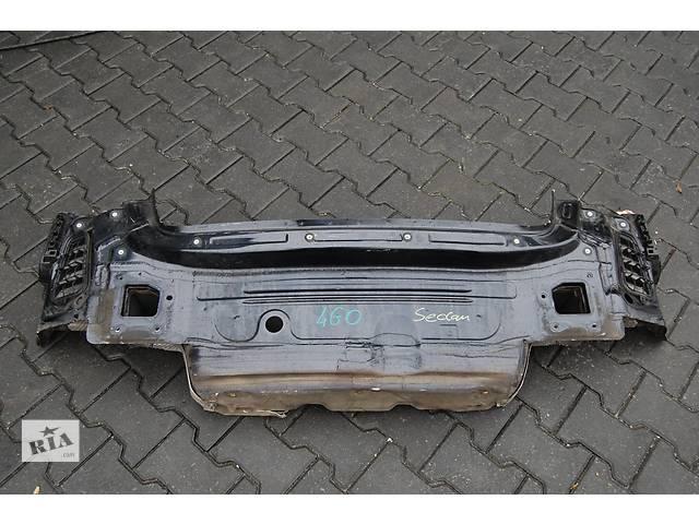 купить бу Б/у панель задняя для легкового авто Audi A6 в Чернигове