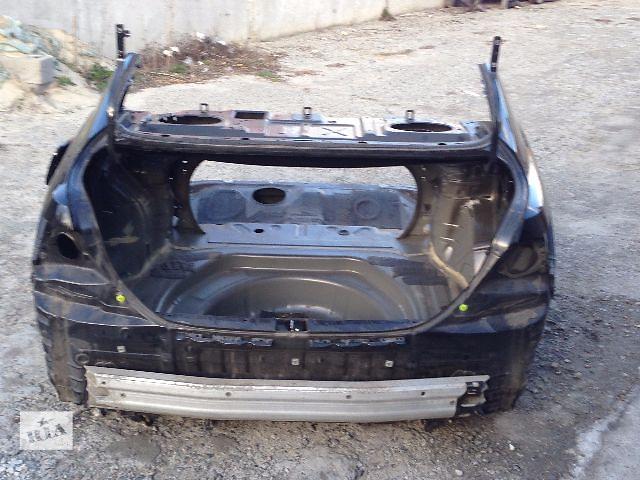 купить бу Б/у панель задняя для легкового авто Toyota Camry 2008 в Киеве