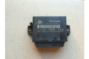 б/у Парктроники/блоки управления Volkswagen Passat B5