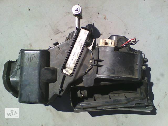 бу Б/у печка Renault Kangoo 2003 в Броварах