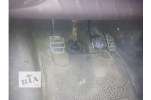 б/у Педали газа Renault Master груз.