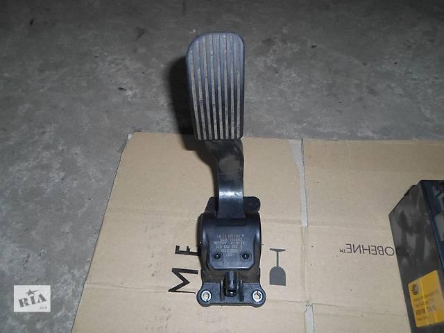 бу Б/у Педаль газа тормоза сцепления Volkswagen Crafter Фольксваген Крафтер 2.5 TDI 2006-2012 в Рожище