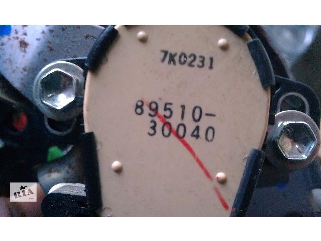 бу Б/у датчик педали тормоза 89510-30040 для седана Lexus LS 460 2007 в Николаеве