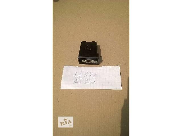 купить бу Б/у пепельница 74102-33110 для седана Lexus ES 350 2007г в Николаеве