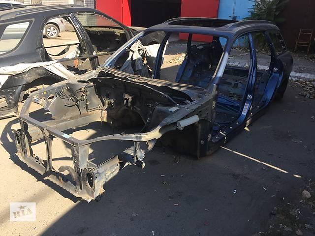 продам Б/у передняя левая четверть автомобиля для седана Subaru Legacy бу в Днепре (Днепропетровск)