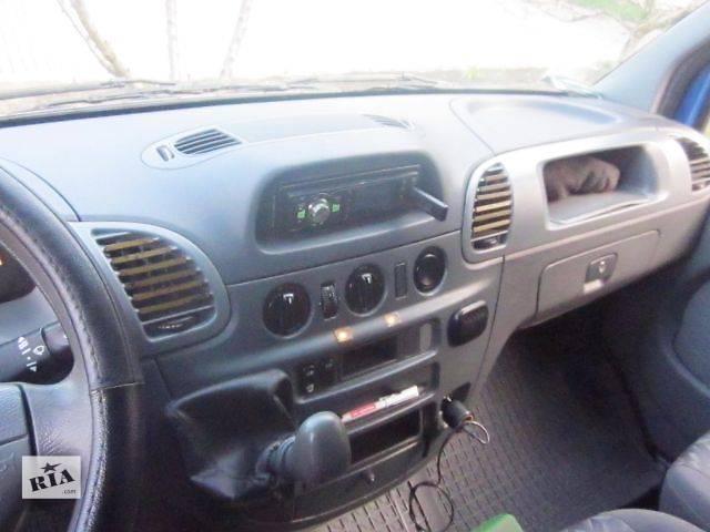 продам Б/у Переключатєль печки для грузовика Mercedes Sprinter 96-2006 бу в Ровно