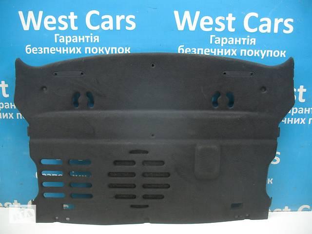 продам Б/У Підлога (ковролін) багажника A8 2003 - 2009 4E0867437E. Лучшая цена! бу в Луцьку