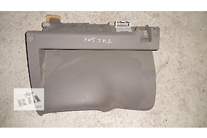 б/у Пластик под руль Hyundai Tucson
