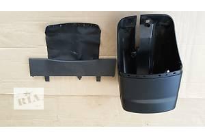 б/у Пластик под руль Volkswagen Caddy