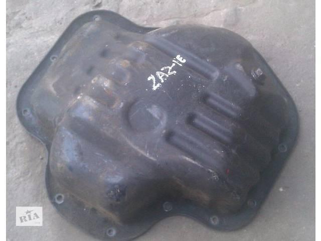 продам Б/у поддон двигателя для седана Toyota Camry SV40 V2,4 2007г бу в Николаеве