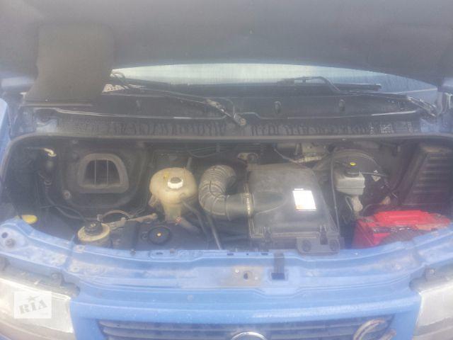 купить бу Б/у Поддон масляный Renault Master 1998-2010 1.9d 2.2d 2.5d 2.8d 3.0d Идеал!!! Гарантия!! в Львове