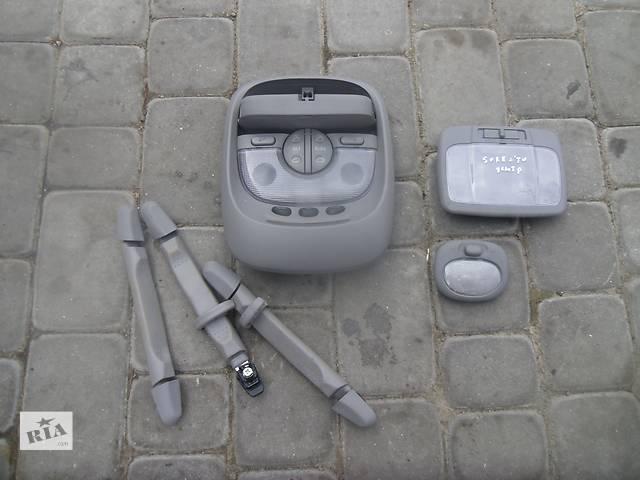продам Б/у подочечник для легкового авто Kia Sorento2008 бу в Коломые