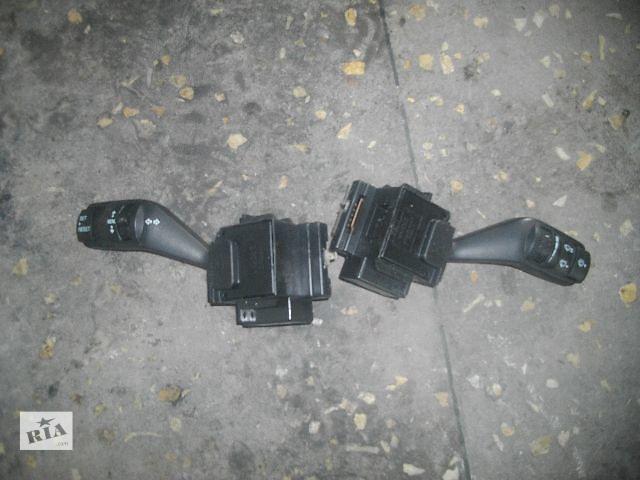продам Б/у подрулевой переключатель для легкового авто Ford C-Max 2009 бу в Львове