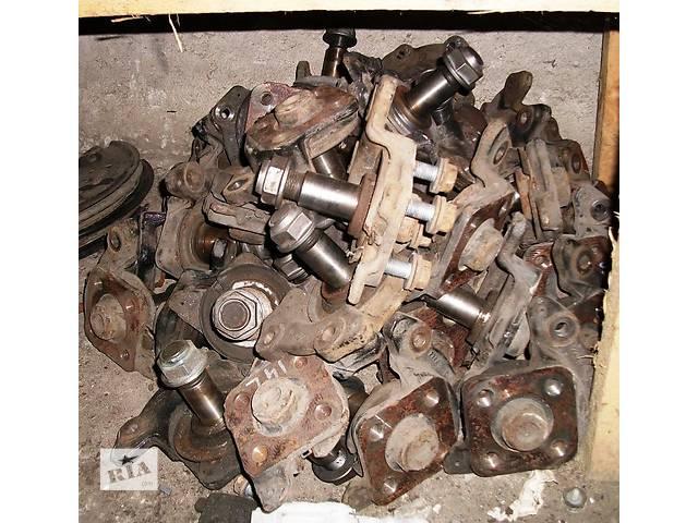 продам Б/у Подшипник ступицы Renault Kangoo Кенго 1,5 DCI К9К B802, N764 2008-2012 бу в Рожище