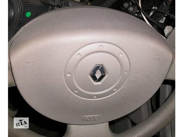 Б/у Подушка безопасности безпеки Renault Kangoo Кенго канго 1,5 DCI К9К B802, N764 2008-2012- объявление о продаже  в Луцке