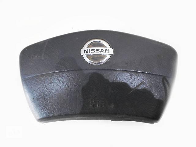 бу Б/у подушка безопасности для грузовика Nissan Primastar в Тернополе