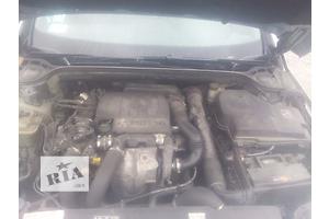 б/у Подвеска Peugeot 407