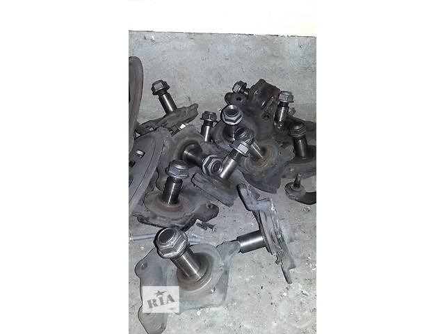 продам Б/у Подвеска Все компоненты Renault Kangoo Кенго 1,5 DCI 2008-2012 бу в Рожище