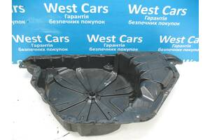 Б/У Пол багажного отсека под запаску на хетчбэк Megane III 2008 - 2014 8200890248. Лучшая цена!