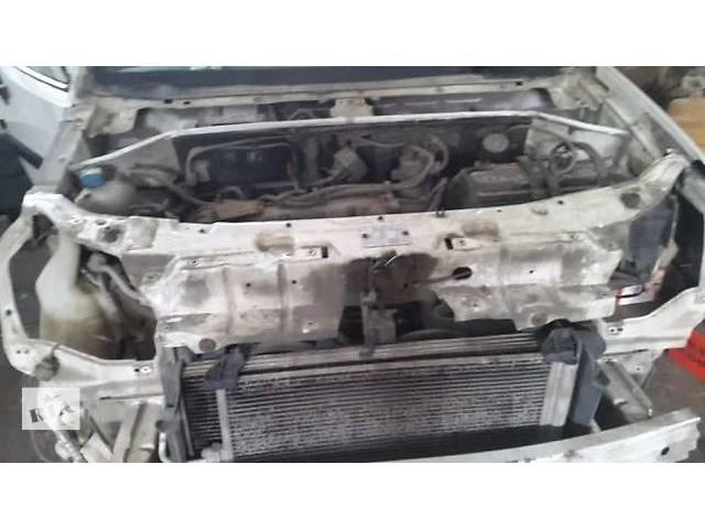 бу Б/у полуось/привод для легкового авто Fiat Doblo в Луцке