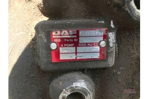 Б/у помпа вприску DAF XF 95