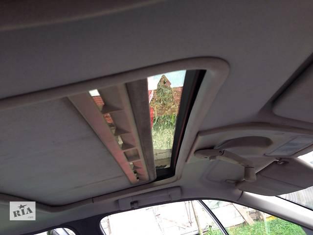 бу Б/у потолок для легкового авто Opel Vectra A в Львове
