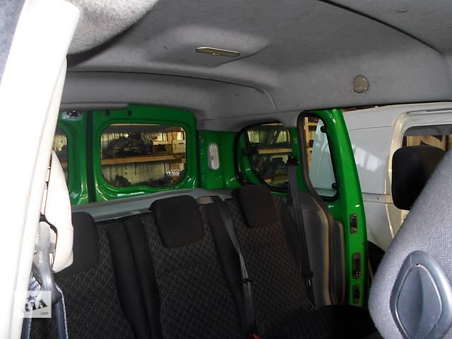 бу Б/у потолок для легкового авто Renault Kangoo Кенго 1,5 DCI К9К 2008-2012 в Луцке