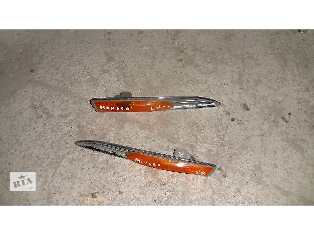 бу Б/у поворотник/повторитель поворота левый для универсала Ford Mondeo 2008 в Коломые