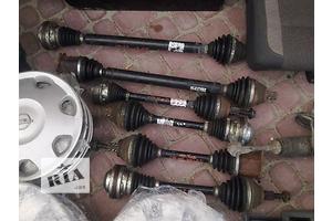 б/у Поворотные кулаки Volkswagen Caddy