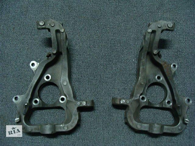 бу Б/у поворотный кулак левый 52106721AB,52106723AB  для авто Dodge RAM 2002-2008 в Киеве