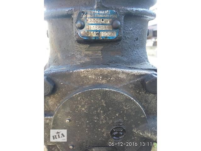 продам Б/у  продам компрессор для грузовика Volvo FH бу в Одессе
