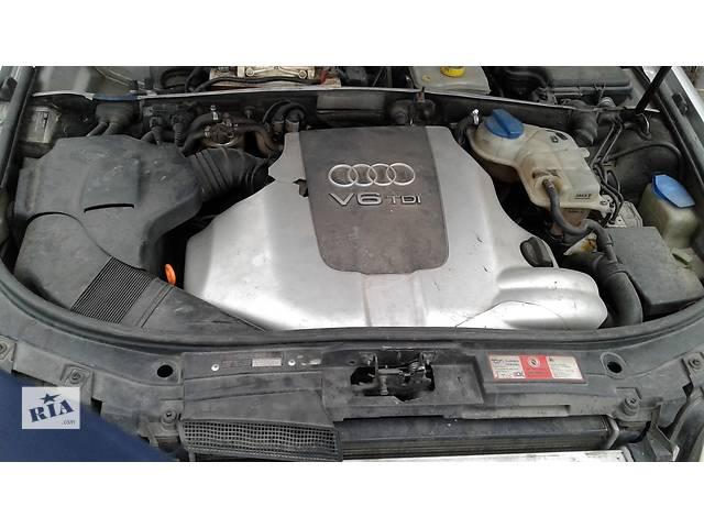 бу Б/у проводка двигателя для седана Audi A6С5 в Львове