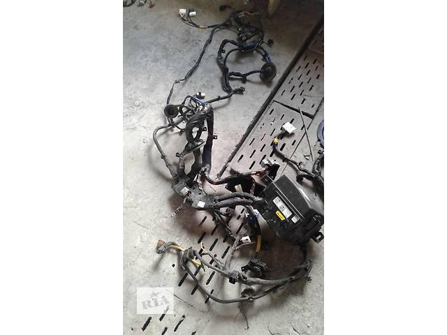 продам Б/у Проводка моторного отсека 91208-2w181 для легкового авто Hyundai Santa FE 2012-17 бу в Ровно