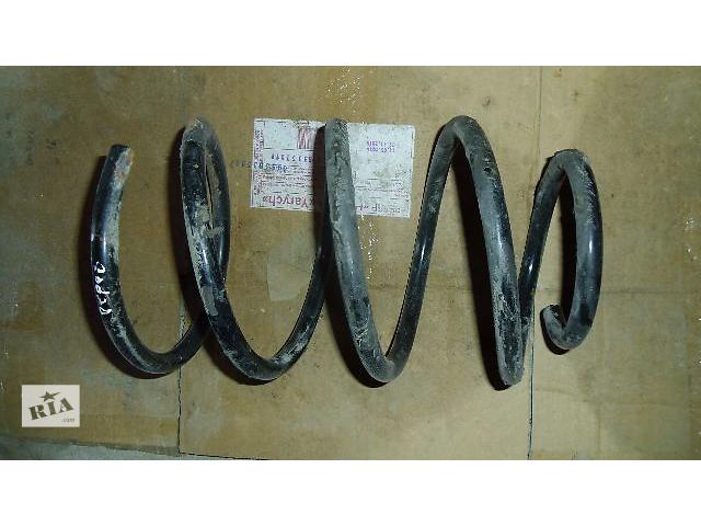 продам Б/у пружина передняя для легкового авто Kia Ceed 2007 бу в Коломые