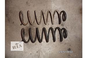 б/у Пружины задние/передние Volkswagen Golf II