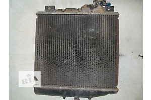 б/у Радиаторы Daihatsu Charade